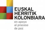 En apoyo al proceso de paz de Colombia