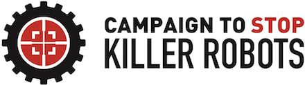 Stop killer robots